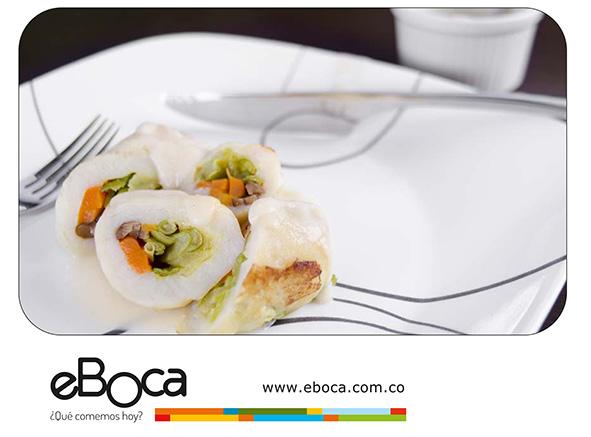 Eboca regenerated food. Design: Camilo Ayala-Garcia, Alejandra Ruiz. Chefs: Luis G. Pulido, Marta Cadena. Bogotá, Colombia.