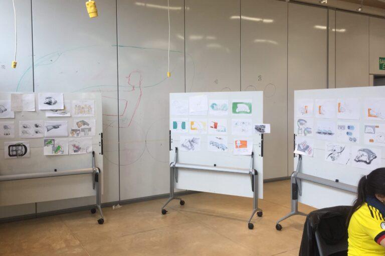 Vehicle Design Course - Los Andes University