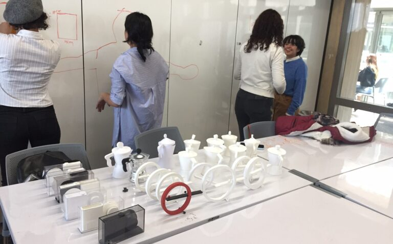 Product Development Course - Los Andes University