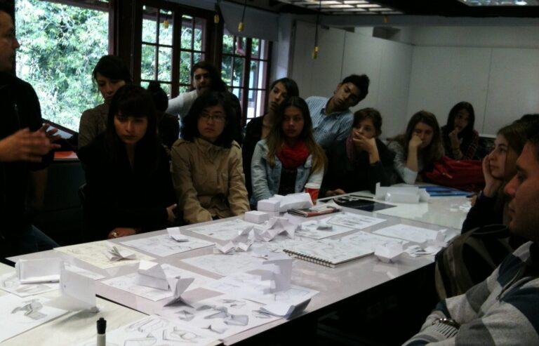 Concept Development Course - Los Andes University