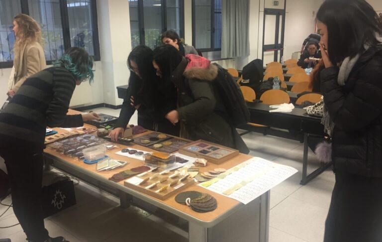 DIY-Materials Course - Politecnico di Milano