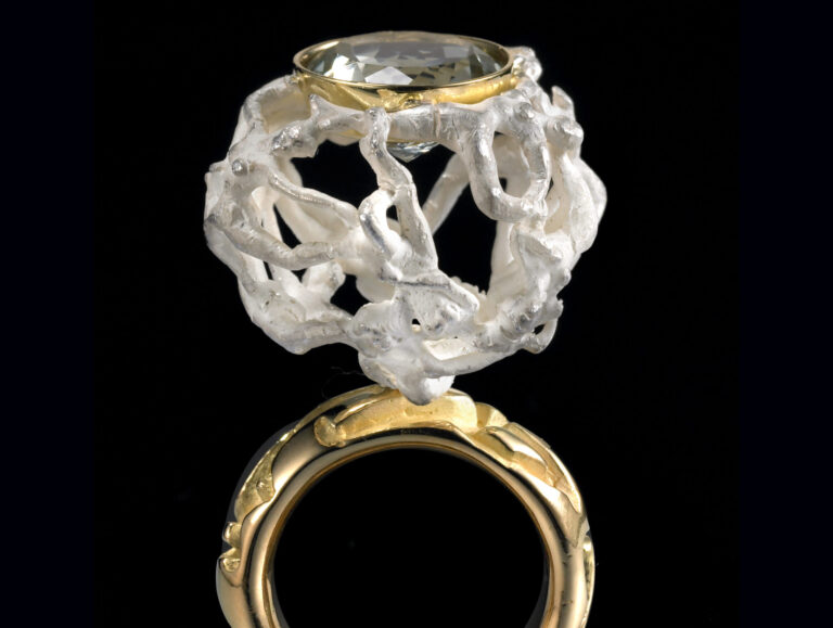 Ball People Ring